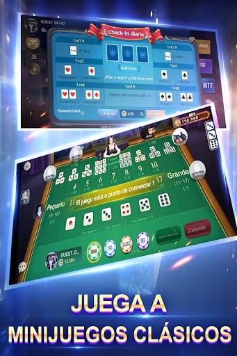 Texas Poker Espau00f1ol (Boyaa) screenshots 5