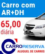 Aluguel de carros em Curitiba - CarroReserva