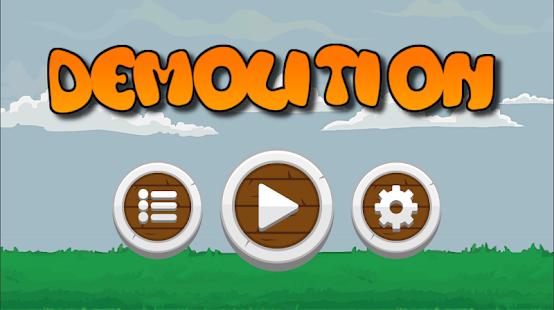Demolition 2 screenshot 2