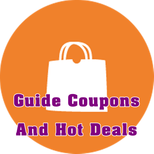 Coupons And Hot Deals Guide