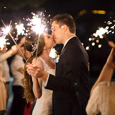 Wedding photographer Mariya Yudina (Ptichik). Photo of 16.01.2016