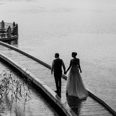 Wedding photographer Mindaugas Navickas (NavickasM). Photo of 22.08.2017