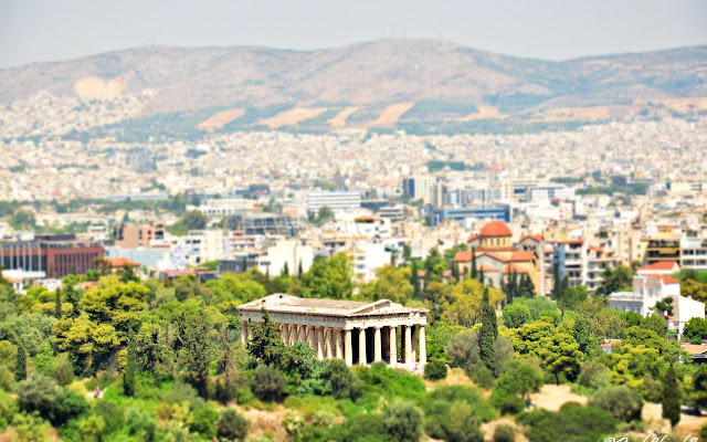 Athens Tab