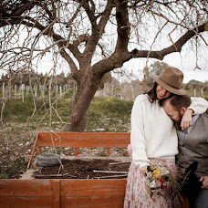 Wedding photographer Aslı Toy (fotografsandigi). Photo of 05.06.2018