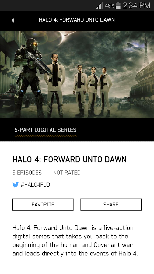 Halo Channel - Android Apps on Google Play