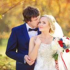 Wedding photographer Vitaliy Vaskovich (vaskovich). Photo of 04.01.2015
