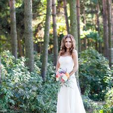 Wedding photographer Elena Gelberg (PenaLitrova). Photo of 24.10.2015