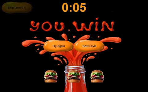 Ketchup Rush screenshot 12