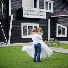 Wedding photographer Evgeniya Petrovskaya (PetraJane). Photo of 26.07.2017