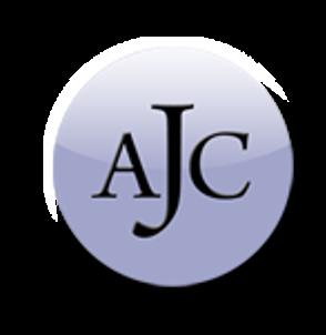 Arthur John Charles & Sons logo