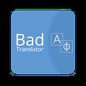 Bad Translator icon