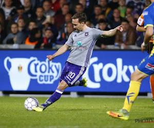 Anderlecht komt met goed nieuws uit zijn ziekenboeg, maar die twee zullen moeten knokken voor hun plaats