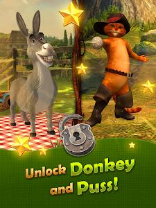 Pocket Shrek v2.03 (Mod)