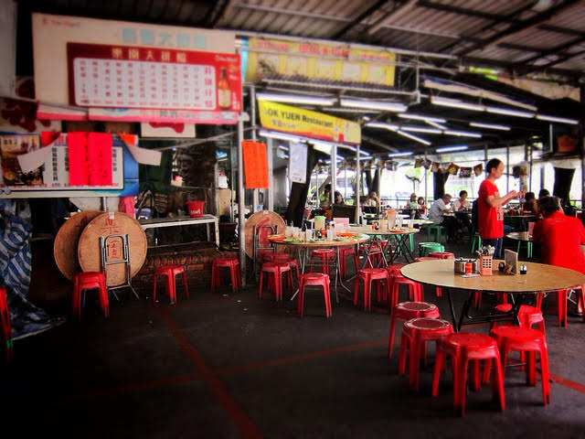Hong Kong, Dai Pai Dong,  restaurant, open air, food stall, 香港, 大牌檔