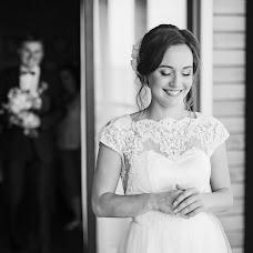 Wedding photographer Dmitriy Khudyakov (Khud). Photo of 10.01.2017