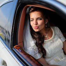 Wedding photographer Anatoliy Shishkin (AnatoliySh). Photo of 09.11.2015