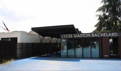 Lycée Gaston Bachelard