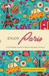"""Enjoy Paris - Maria Fransiska Merinda"""
