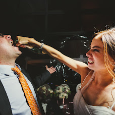 Wedding photographer Maurizio Solis broca (solis). Photo of 22.12.2017