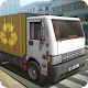 Junior Garbage Truck Parker (game)