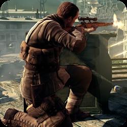 Sniper Assassin World War Game of Sniper Shooter