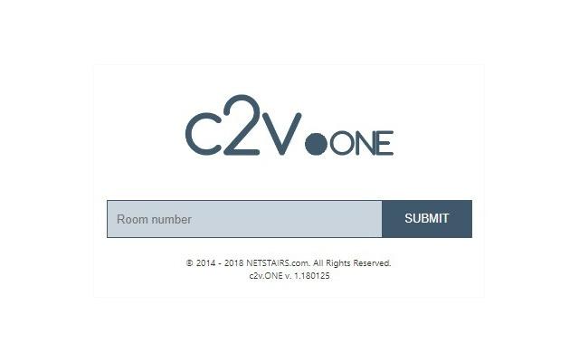 c2v.ONE