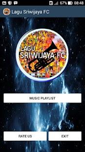 Soccer Fans - Lagu Sriwijaya FC - náhled