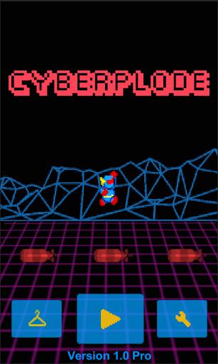 Cyberplode