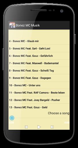 Bonez MC MP3 for PC