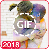 Romantic love GIFs 2018 ❤️❤️