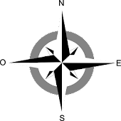 Compass PRO - The compass with satellite map