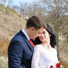 Wedding photographer Anastasiya Lebedikova (lebedik). Photo of 26.04.2018
