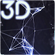 Abstract Particles III 3D Live Wallpaper icon