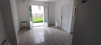 Appartement 2 pièces 38,87 m2