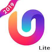 U Launcher Lite-New 3D Launcher 2019, Hide apps