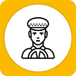 Taxi Pickr Driver Icon