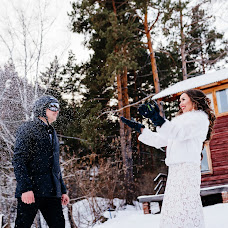 Wedding photographer Roman Zhdanov (Roomaaz). Photo of 21.02.2018
