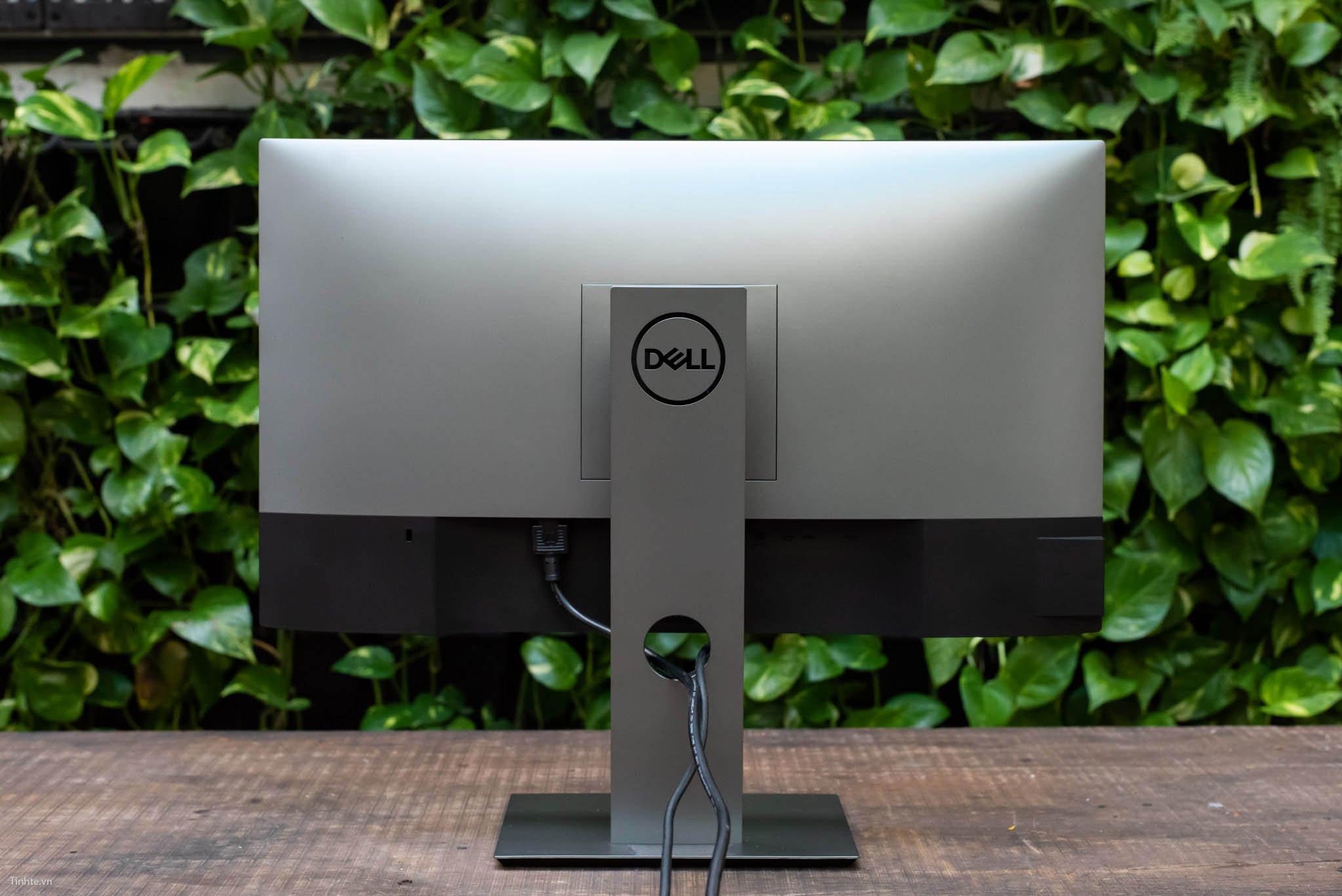 Màn hình Dell U2419H - Dễ sử dụng và tháo lắp