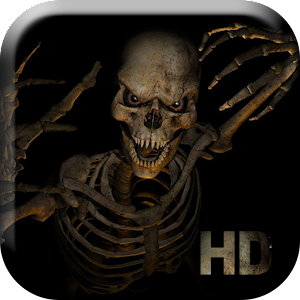 Tải Skeleton Dance Live Wallpaper APK