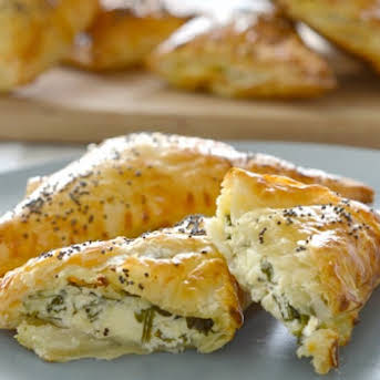 10 Best Feta Cheese Puff Pastry Recipes Yummly