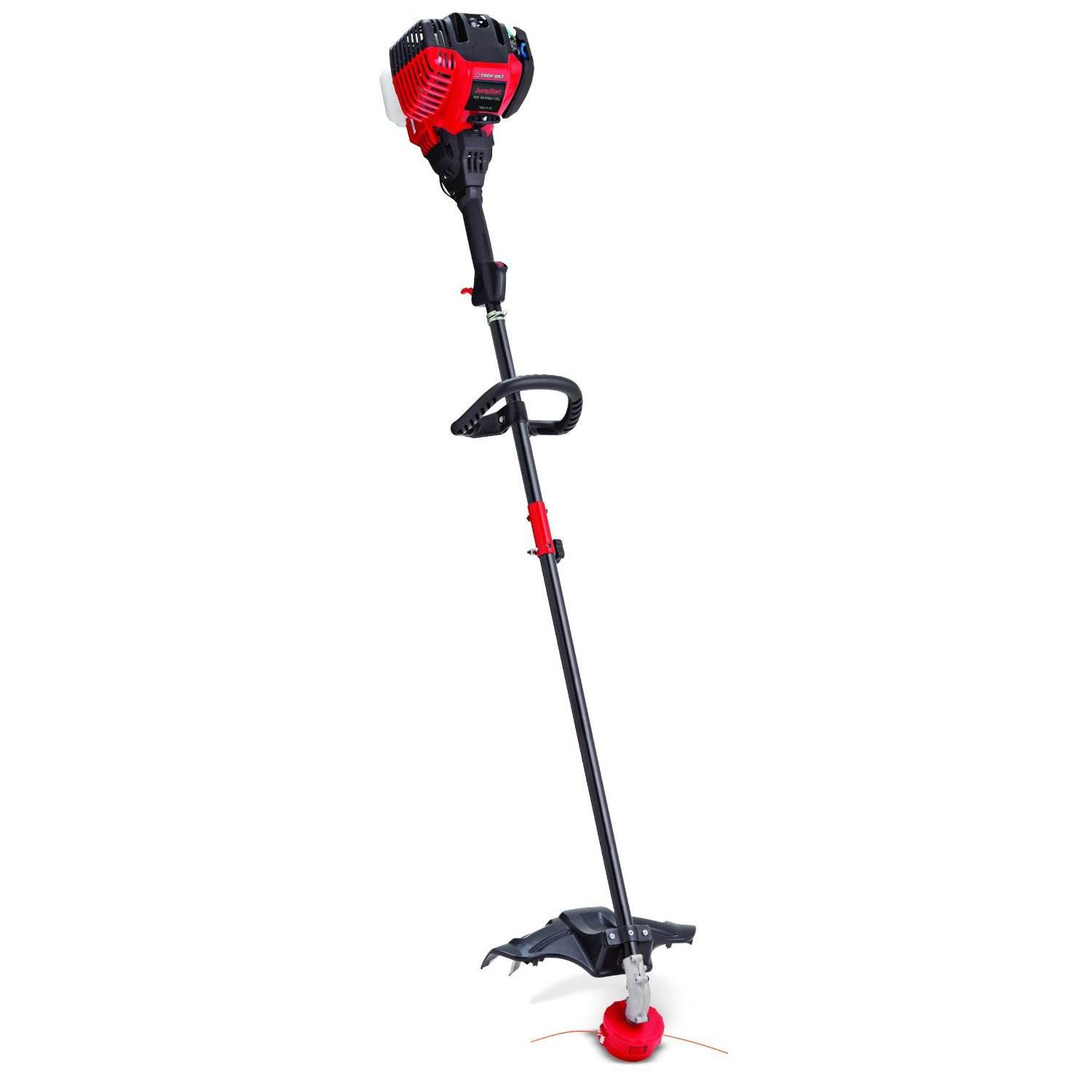 troy bilt 4 cycle weed eater attachments