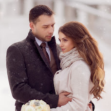 Wedding photographer Yuliya Skorokhodova (Ckorokhodova). Photo of 05.12.2017