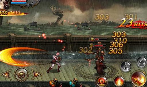 god of war 3trophy guide