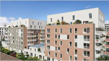 Appartement 3 pièces 67,39 m2