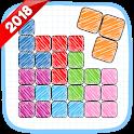 Block Puzzle - Classic Brick Game for your brain icon