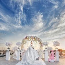 Wedding photographer Anastasiya Eremina (Grits). Photo of 20.10.2018