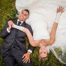 Wedding photographer Olivier MARTIN (oliviermartin). Photo of 23.10.2014