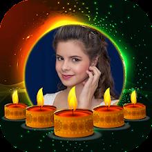 Diwali DP-Profile Maker 2019 icon