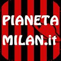 Pianeta Milan icon