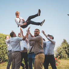 Wedding photographer Darya Pignastaya (DariaPihnasta). Photo of 06.07.2019